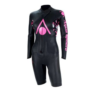WOMEN'S LIMITLESS WETSUIT V2